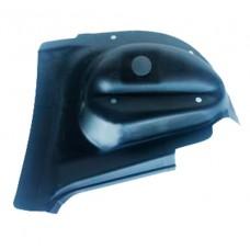 Комплект сцепления ВАЗ 1118, 2190 (8кл) ВИС