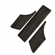 Обивка багажника ВАЗ 2102 (кожа 3 части)