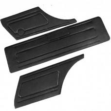 Обивка багажника ВАЗ 2104 (кожа 3 части)