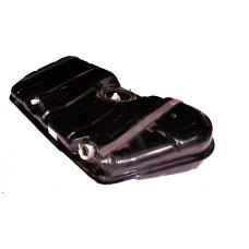Бак топливный (бензобак) ВАЗ 2114 инжектор без электронасоса