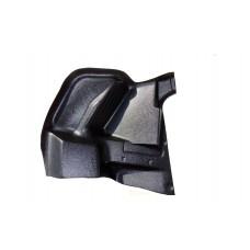 Обивка боковины передка ВАЗ 21213-21214 под ноги левый