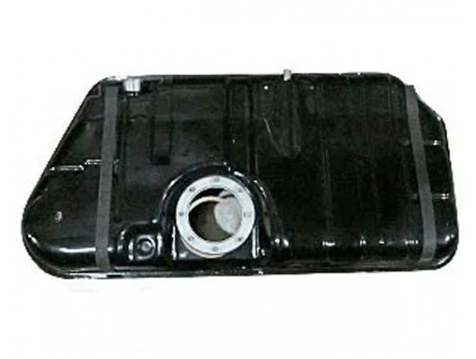 Бак топливный (бензобак) ВАЗ 1118, 2190 инжектор (пластик)