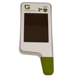 GreenTest ECO 5. Нитрат-Тестер, Дозиметр и измеритель жесткости воды