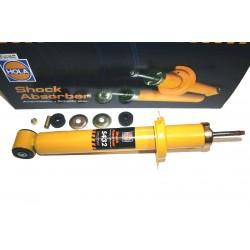 Амортизатор задней подвески ВАЗ 2110-21012, 1117-1119 Hola (масло)