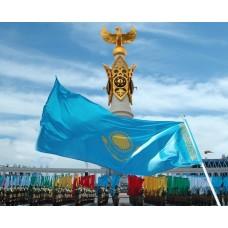 Доставка глушителей в Казахстан