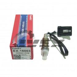 Датчик кислорода - лямбда-зонд Chevrolet Aveo, Lacetti 1.6 (96394003) EX-16003 EuroEx