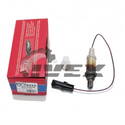 Датчик кислорода - лямбда-зонд Daewoo (Chevrolet) Lanos (0855333) EX-16333 EuroEx