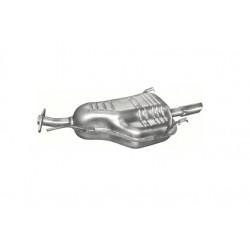 Глушитель Опель Астра Г (Opel Astra G) 1,4i 16V 98 (17.291) Черновцы (Sks)