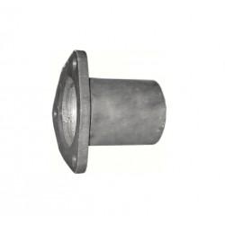 Труба промежуточная ТАТА (автобус) (78.01) Polmostrow алюминизированный