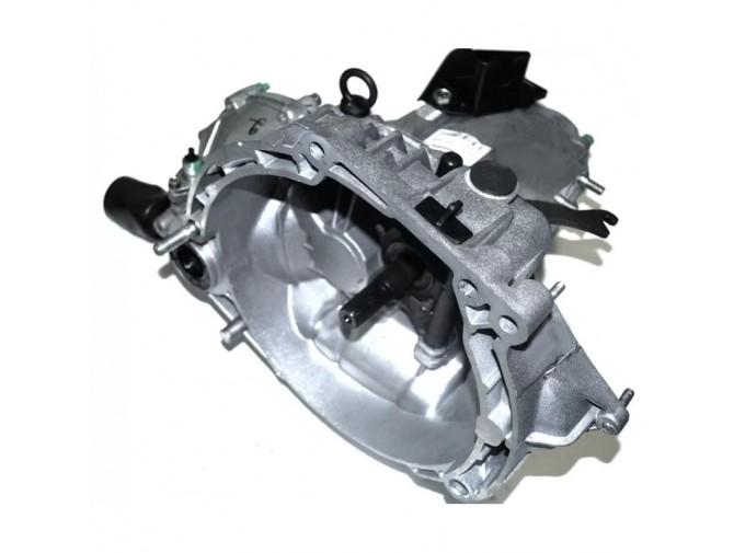 Коробка переключения передач (КПП) ВАЗ 2108-21099, 2113-2115