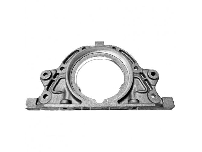 Крышка двигателя задняя ВАЗ 2101-2107