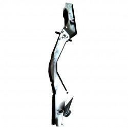 Лонжерон задний ВАЗ 2108-21099, 2113-2115 левый АвтоВАЗ