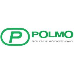 Глушители Polmostrow - Польша