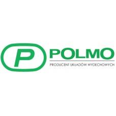Каталог глушителей Polmostrow