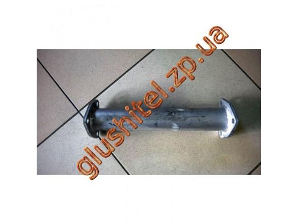 Заменитель катализатора ДЭУ Ланос - Сенс (Daewoo Lanos - Sens) диаметр 60 Черновцы (Sks)