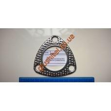 Прокладка резонатора ВАЗ 1118-Калина [перфорированная] ф51