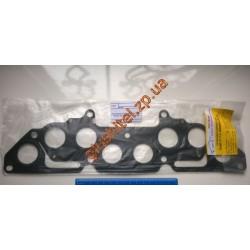 Прокладка коллектора ВАЗ 21114 - 8 клап. 02 [металл.двухслойная]