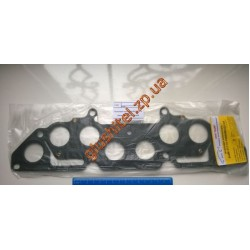 Прокладка коллектора ВАЗ 21114 - 8 клап. 04 [металл.четырехслойная]
