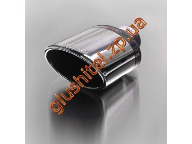 Насадка глушителя BUZZER / ZZ120X