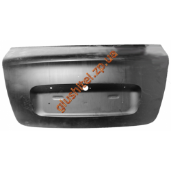 Крышка багажника ВАЗ 1118 (Калина) Тольятти