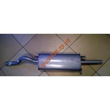 Глушитель ВАЗ 2108, 2109 Мотор Сич
