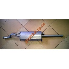Глушитель ВАЗ 21099 Мотор Сич