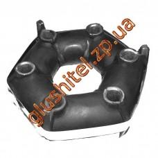 Муфта эластичная карданного вала ВАЗ 2101-2107 Sanatex