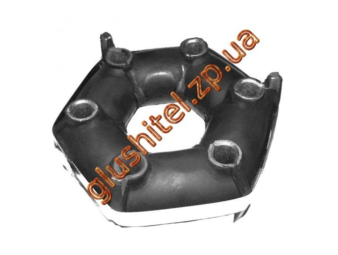 Муфта эластичная карданного вала ВАЗ 2101-2107 Балаково