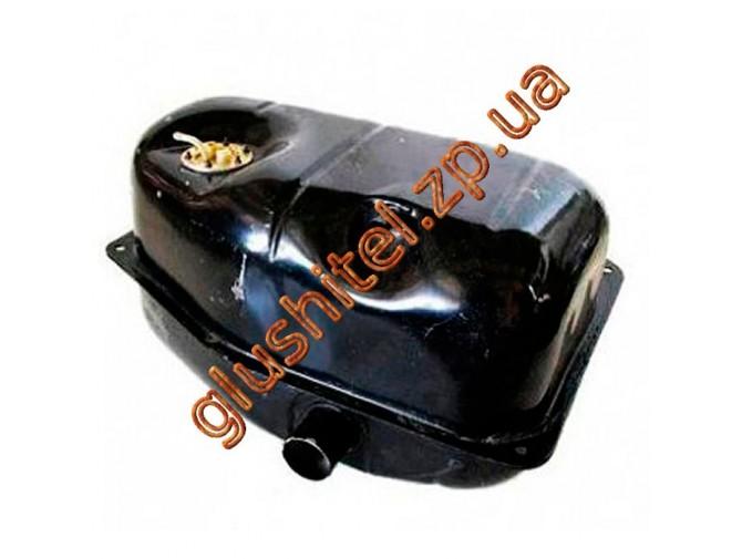 Бак топливный (бензобак) ВАЗ 2104 инжектор без электронасоса