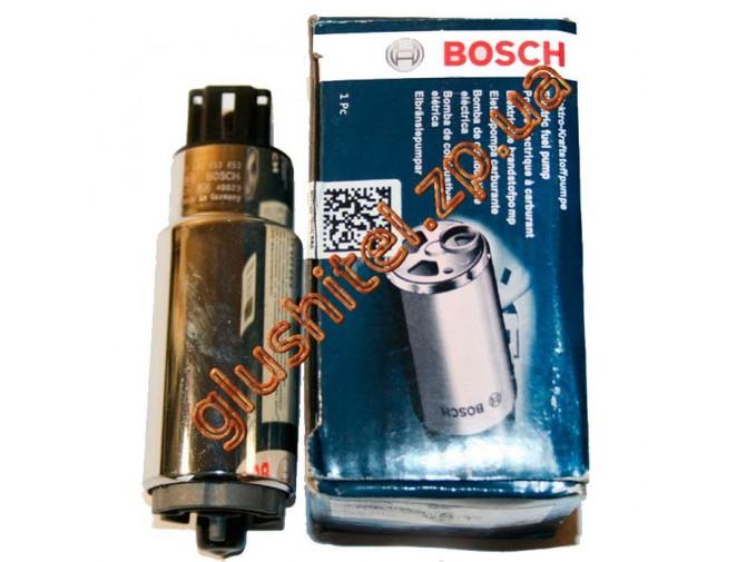 Бензонасос ВАЗ 2108-2115 электрический с фильтром Bosch