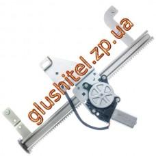 Стеклоподъемники электрические ВАЗ 2109 реечного типа Димитровоград, ДЗСТП (комплект, рейка металл)