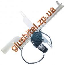Стеклоподъемники электрические ВАЗ 21213 реечного типа Димитровоград, ДЗСТП (комплект, рейка металл)
