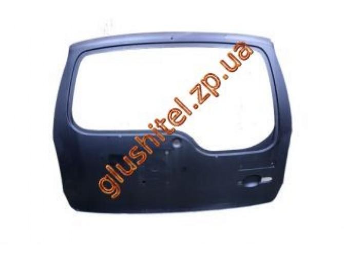 Дверь задка (ляда) ВАЗ 2123 (Chevrolet) Тольятти