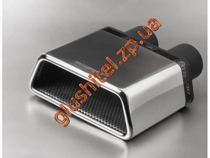 Насадка глушителя BUZZER / ZZ300-2X