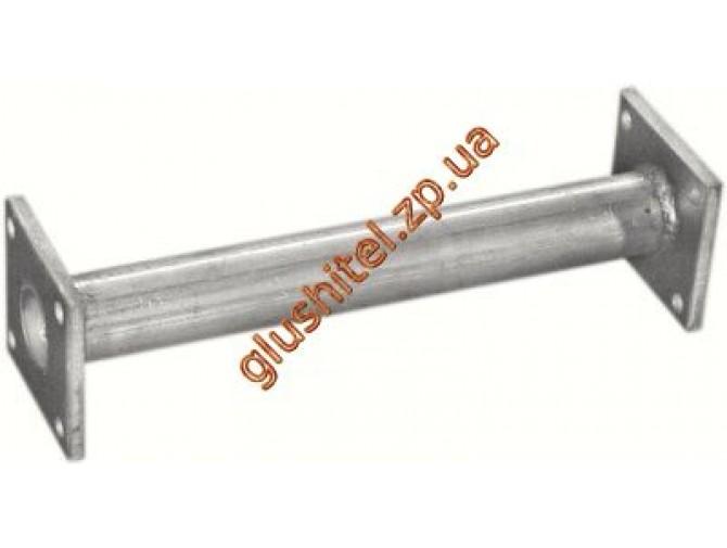 Заменитель катализатора CAT ДЭУ Нексия (Daewoo Nexia) bos=099-142 (05.100) Польша Polmostrow алюминизированный