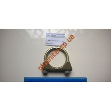Хомут глушителя ф 48 мм. М8 AESTA