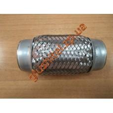 Гофра глушителя 55Х150 EuroEx