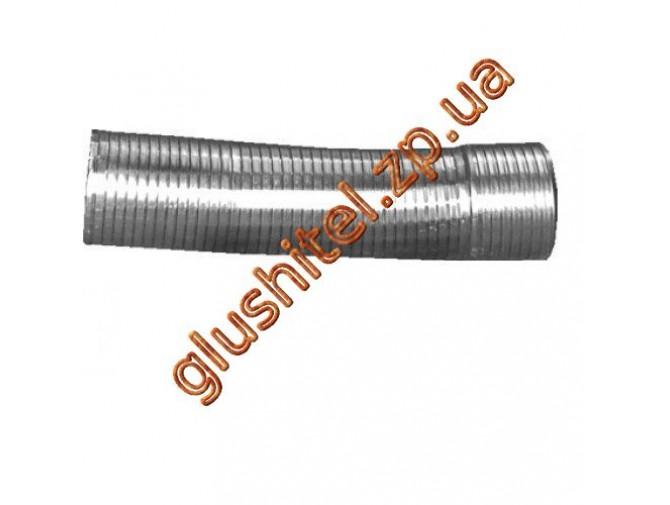 Гофра Man TGL/TGM 47259 (68.703) Polmostrow алюминизированный
