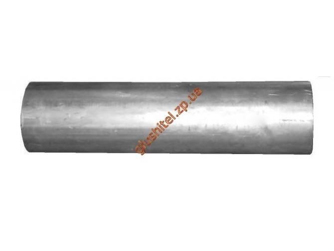 Гофра соеденительная Скания (Scania) 143/113/93 din 68662 (71.102) Polmostrow алюминизированный