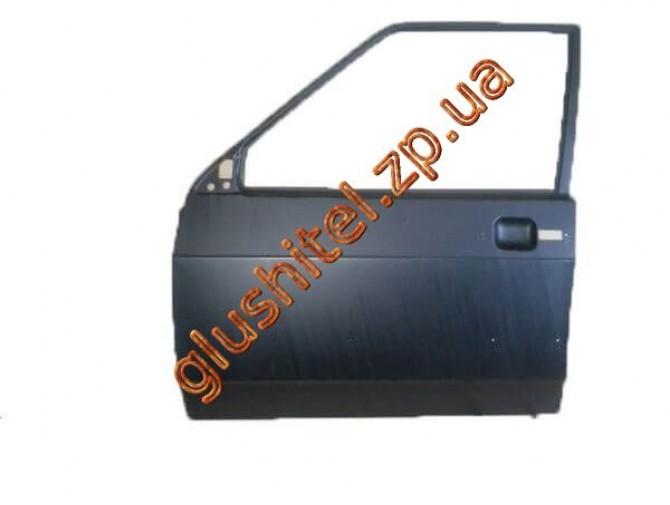 Дверь передняя ВАЗ 2114 левая АвтоВАЗ
