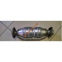 Заменитель катализатора ВАЗ 21082 (резонатор) Черновцы SKS алюминизированный
