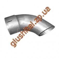Труба выхлопная Неоплан (NEOPLAN) (79.16) Polmostrow алюминизированный