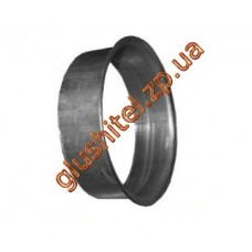 Рем. вставка - завальцовка DIN78218 (80.06) Polmostrow алюминизированный