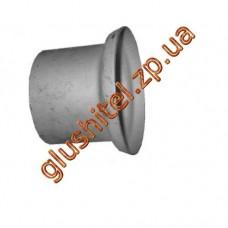 Рем. вставка - розвальцовка диам.труби 70мм., ддлина 85мм. DIN50218 (80.15) Polmostrow алюминизированный