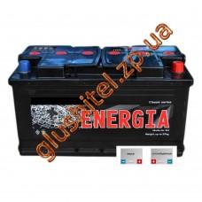 Автомобильный аккумулятор Энергия 6СТ-90