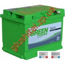 Автомобильный аккумулятор GreenPower 6СТ-90