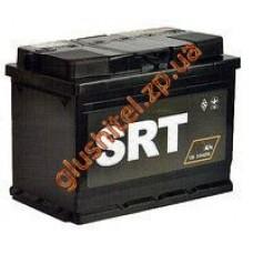 Автомобильный аккумулятор SRT 6СТ-140