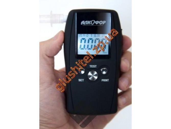 Алкотестер АлкоФор 405