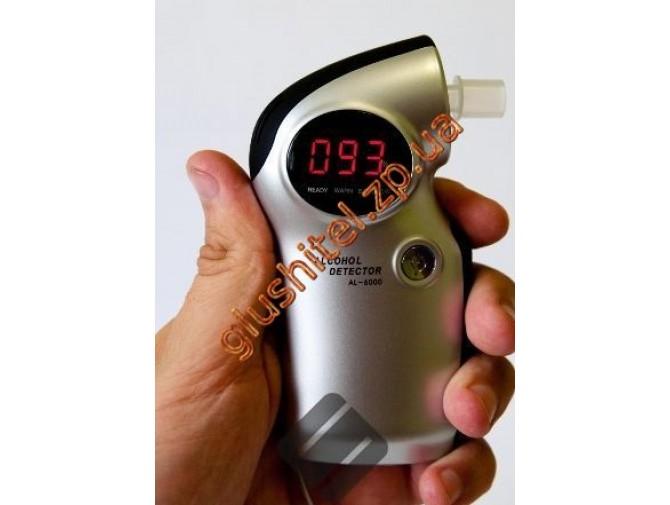 Алкотестер AlcoScan AL6000