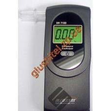 Алкотестер AlcoScent DA7100